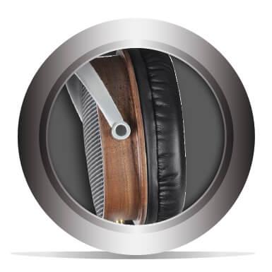 Comfortable Ear Pads