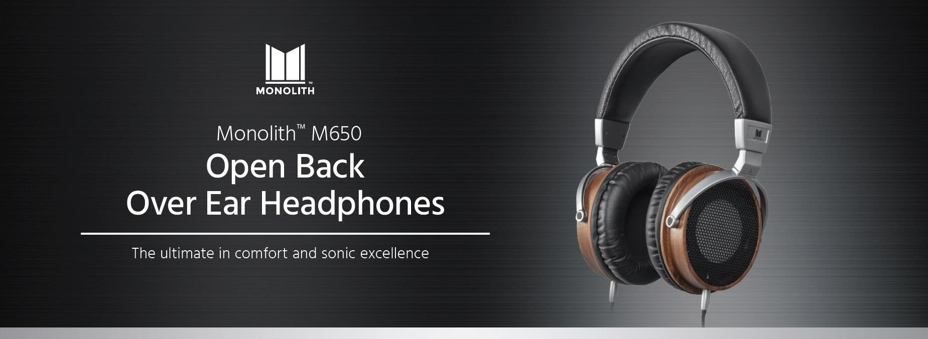 M650 Headphones