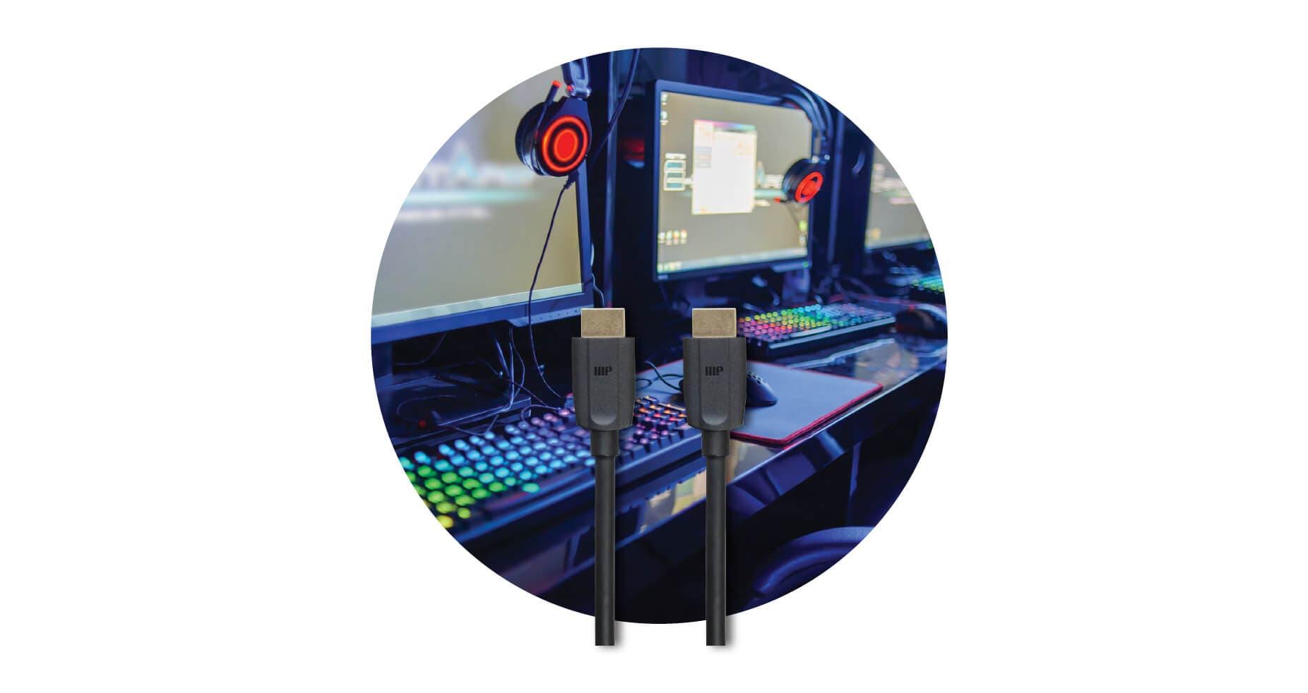 DynamicView HDMI