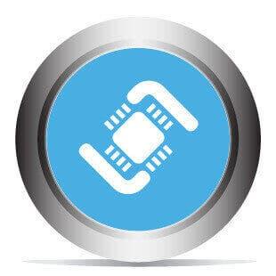 STITCH by Monoprice Wireless Smart Motion Sensor