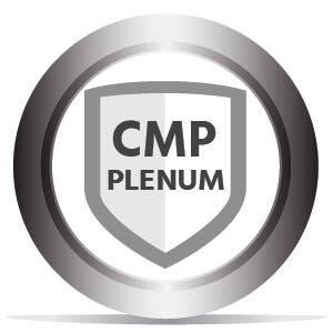 CMP Plenum Rated