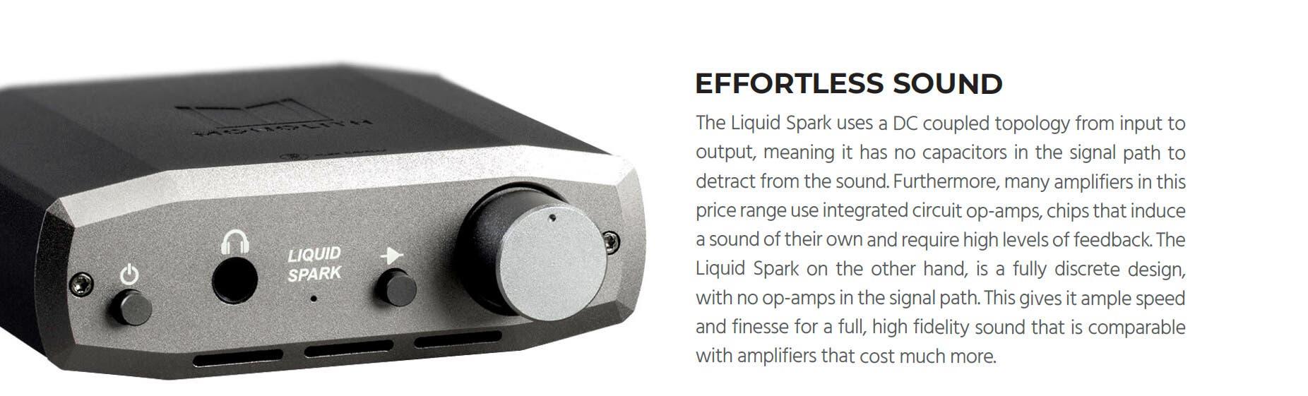 Liquid Spark