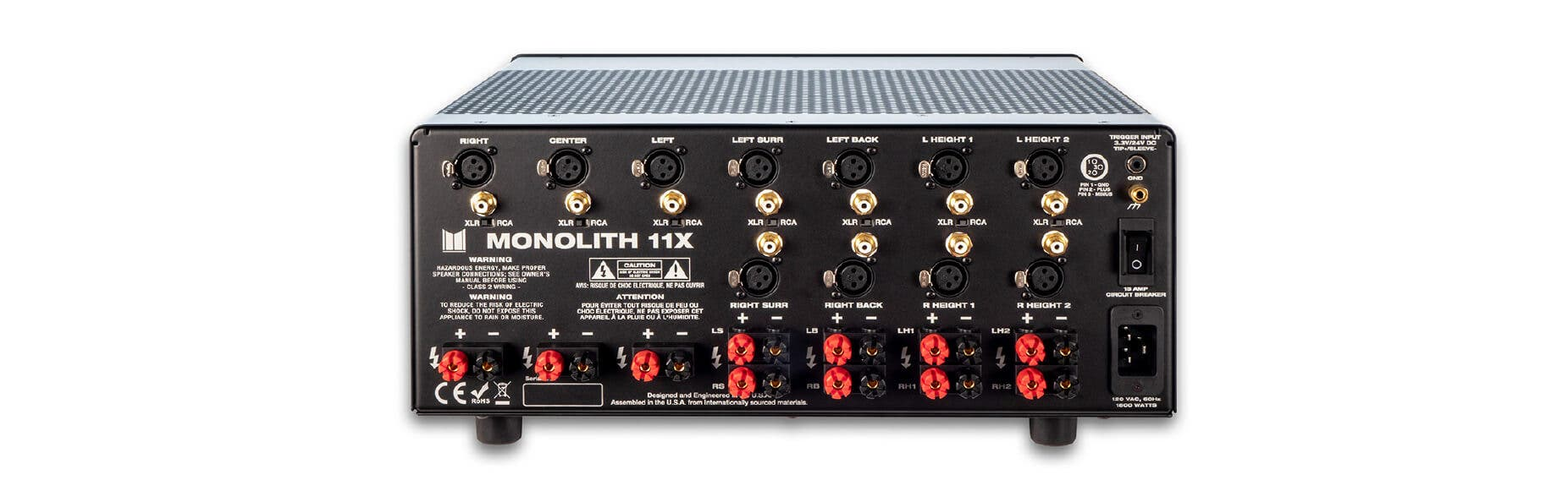 Monolith 11X
