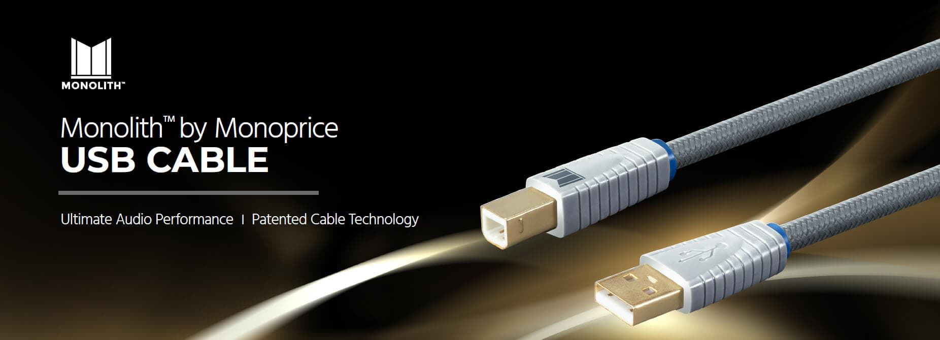 Monolith USB Cable