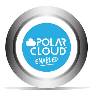 Polar Cloud™ Enabled