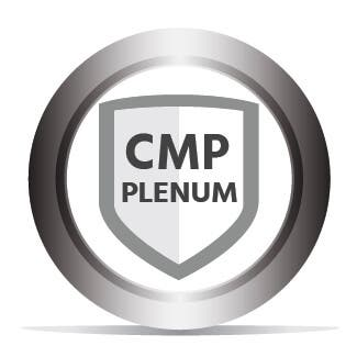 CMP Plenum Rated