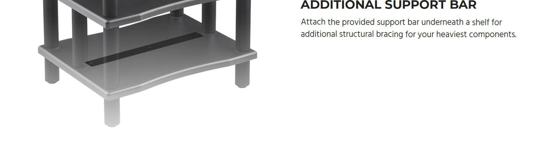 Monolith Audio Stand