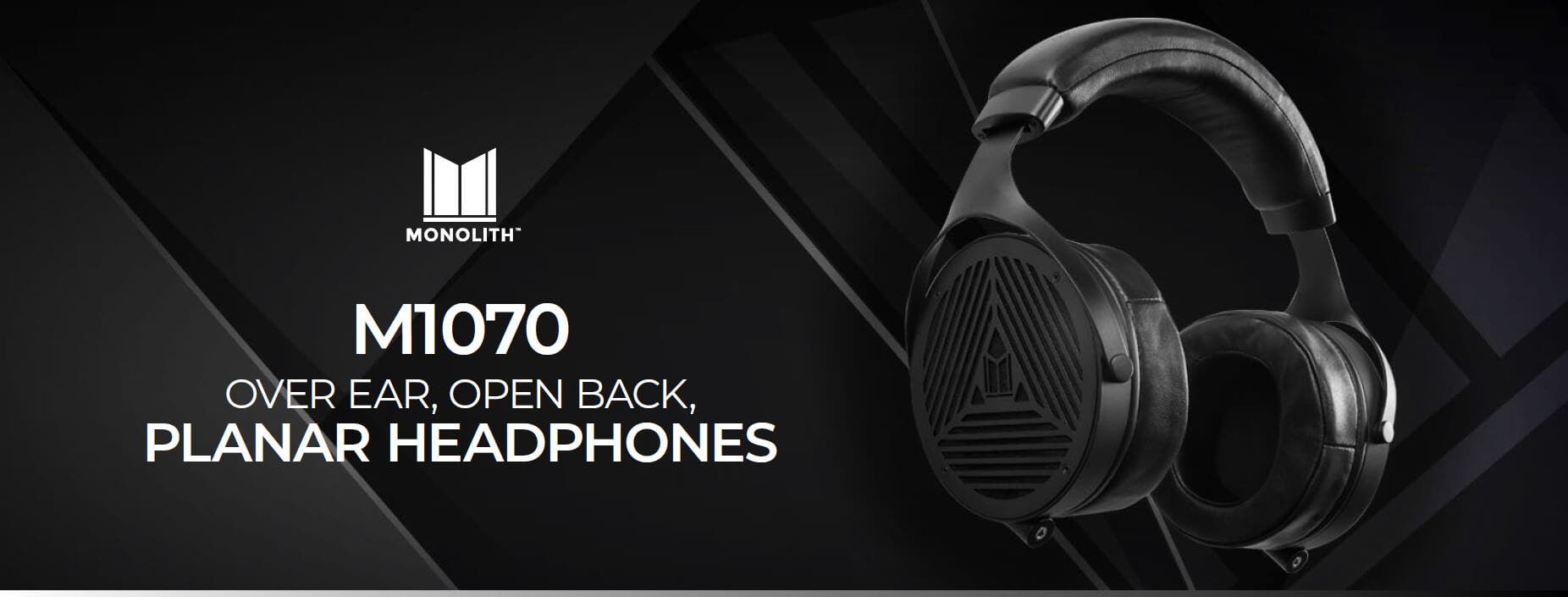 M1070 Headphones