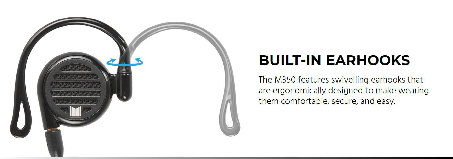 M350 Headphones