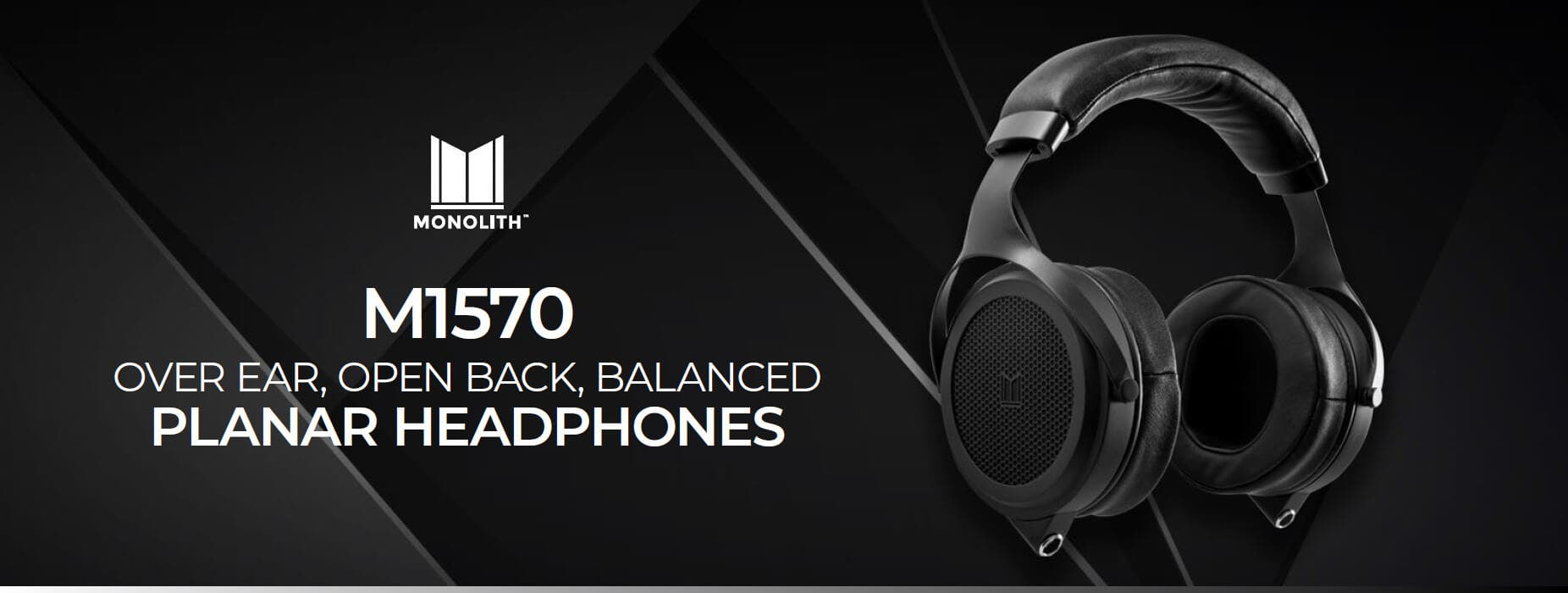 M1570 Headphones