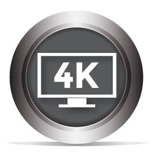 4K Capable