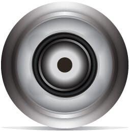 Dupont Kevlar Fiber Cone Driver