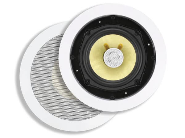 Caliber In-Ceiling Speakers