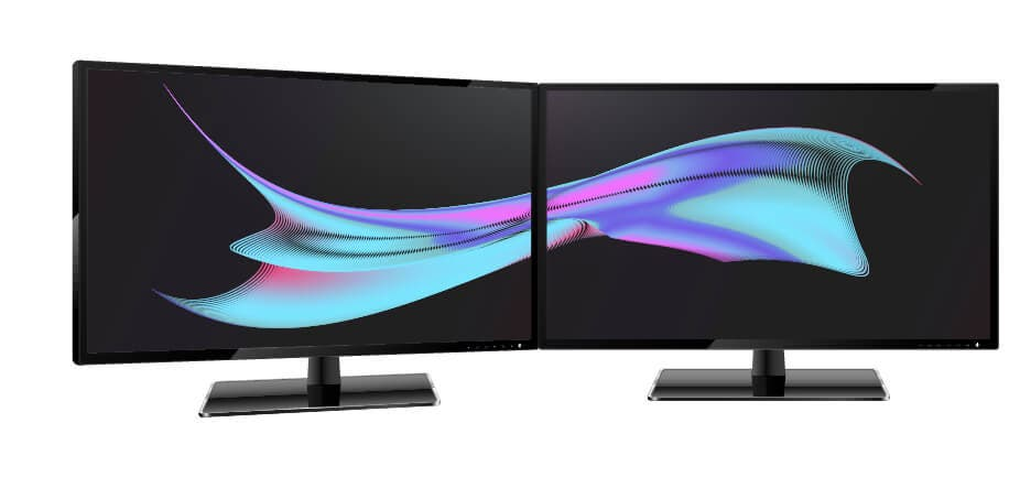 GET THE BEST PERFORMANCE FROM YOUR MULTIPLE MONITOR SETUP