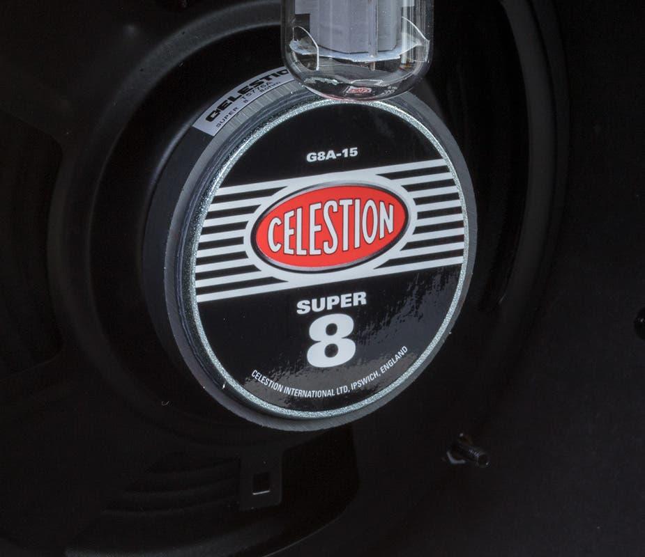 Celestion Super 8