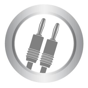 Affinity Speaker Wire