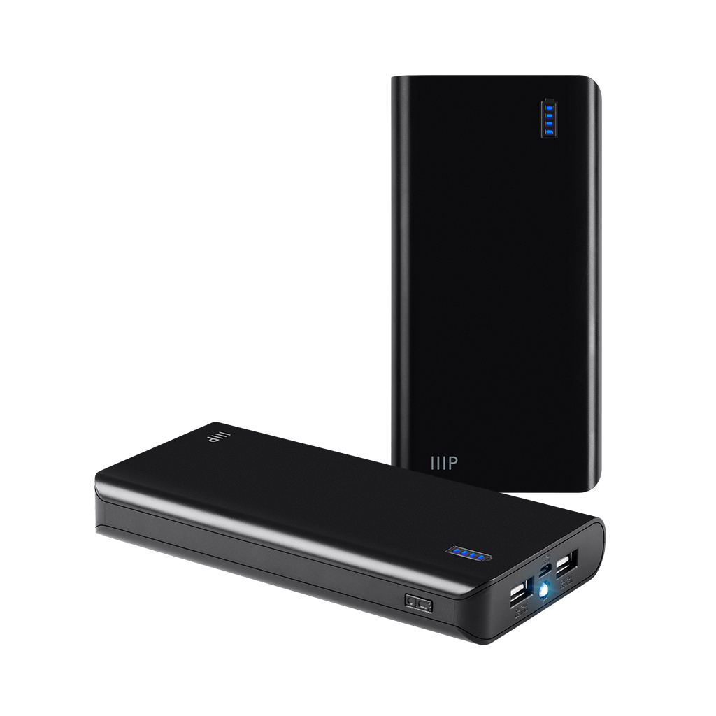 Monoprice Power Banks