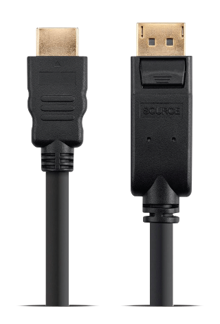 DisplayPort 1.2a Cables