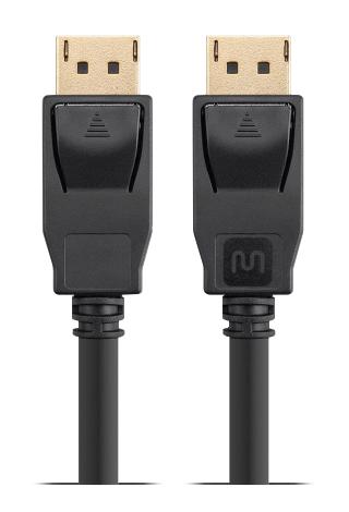 DisplayPort / mini DisplayPort Cables
