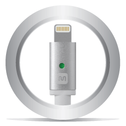 LED Charging Status Indicator