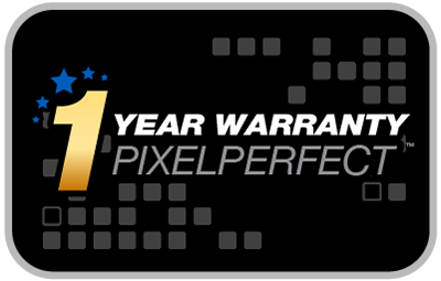 Pixel Perfect Warranty