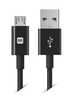 Select Series Micro B USB Cables