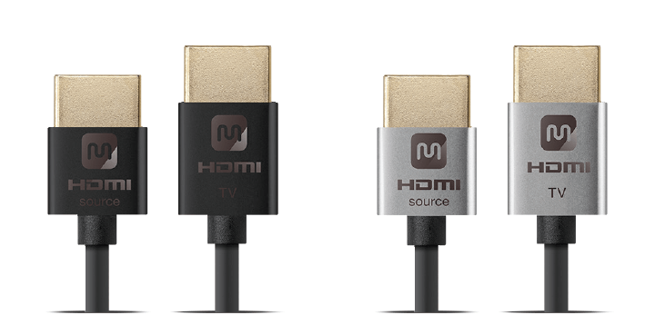 Ultra Slim Active HDMI
