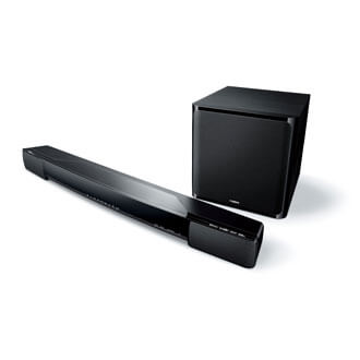 Yamaha YAS-203 Sound Bar