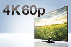 4K Ultra HD 50/60p Pass-through and 3D
